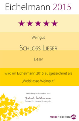 Lieser-Urkunde